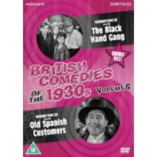 British Comedies of the 1930s Vol. 6 [DVD]
